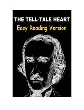 The tell tale heart literary analysis answers
